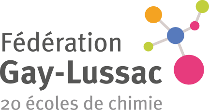 Logo de la Fédération Gay-Lussac