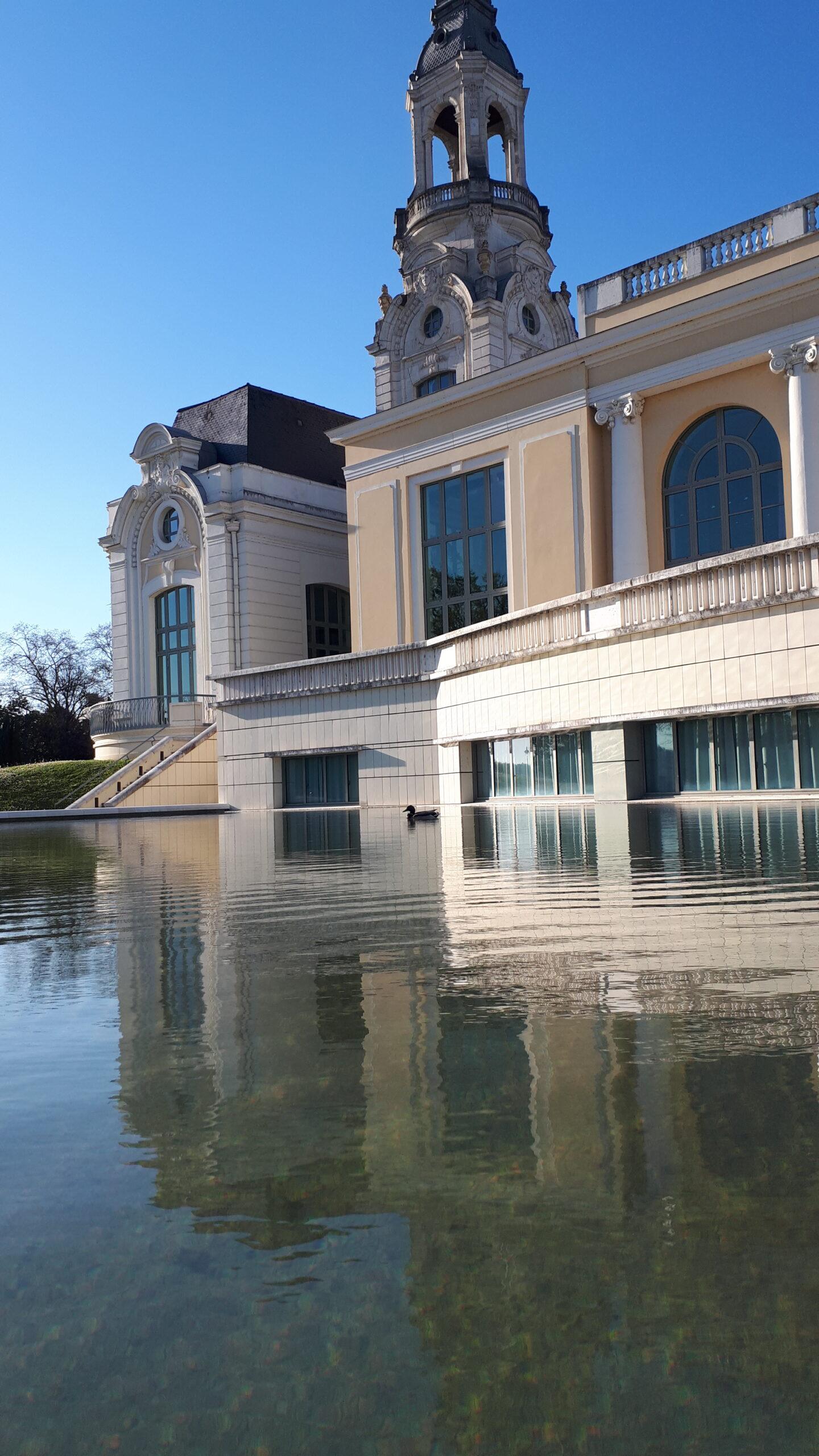 Le Palais Beaumont de Pau
